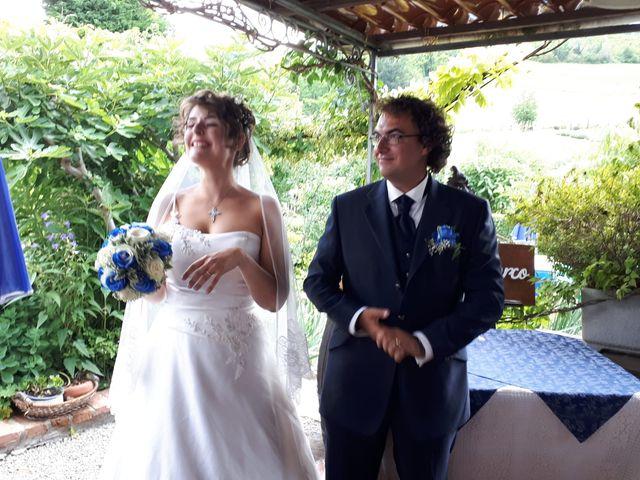 Il matrimonio di Marco  e Genny  a Tortona, Alessandria 11