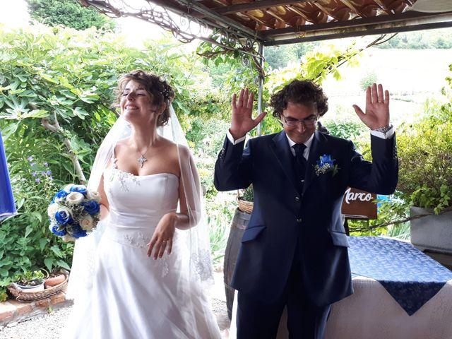 Il matrimonio di Marco  e Genny  a Tortona, Alessandria 14