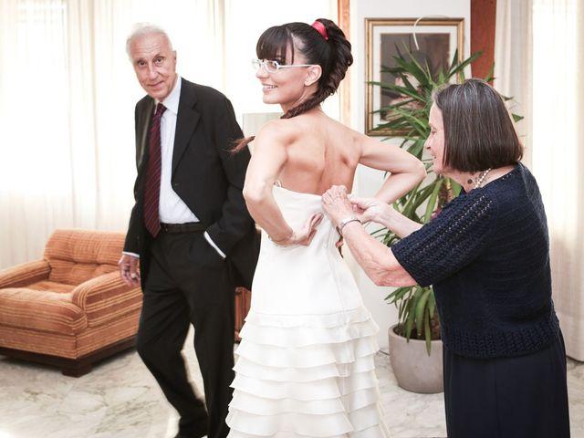 Il matrimonio di Paolo e Paola a Follonica, Grosseto 6