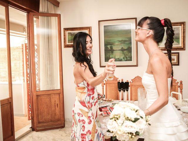 Il matrimonio di Paolo e Paola a Follonica, Grosseto 7
