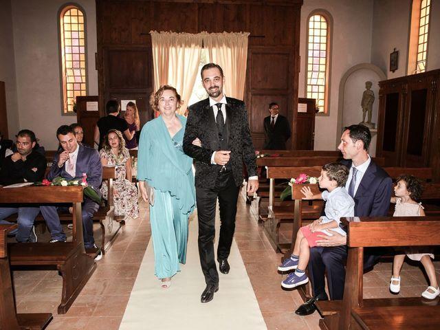 Il matrimonio di Paolo e Paola a Follonica, Grosseto 9