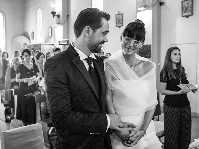 Il matrimonio di Paolo e Paola a Follonica, Grosseto 11