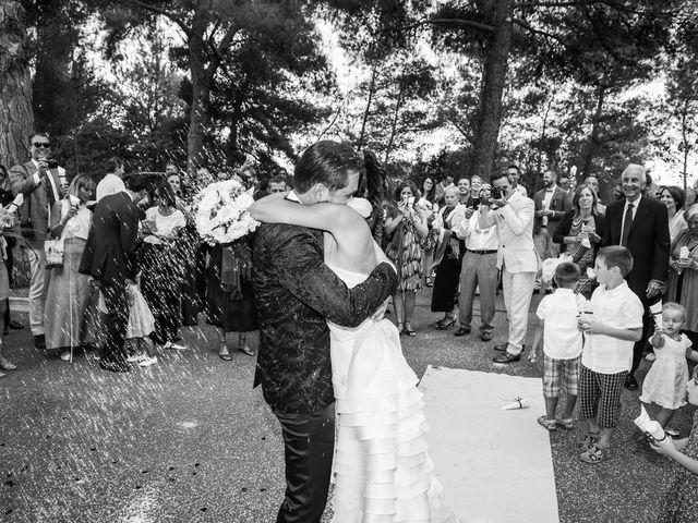 Il matrimonio di Paolo e Paola a Follonica, Grosseto 13