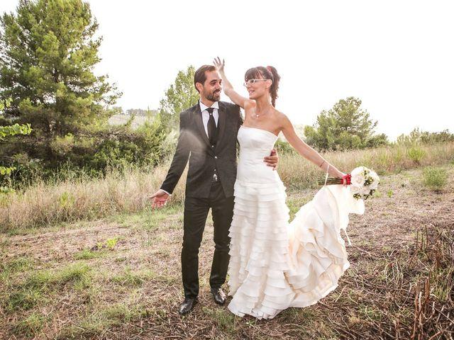 Il matrimonio di Paolo e Paola a Follonica, Grosseto 15