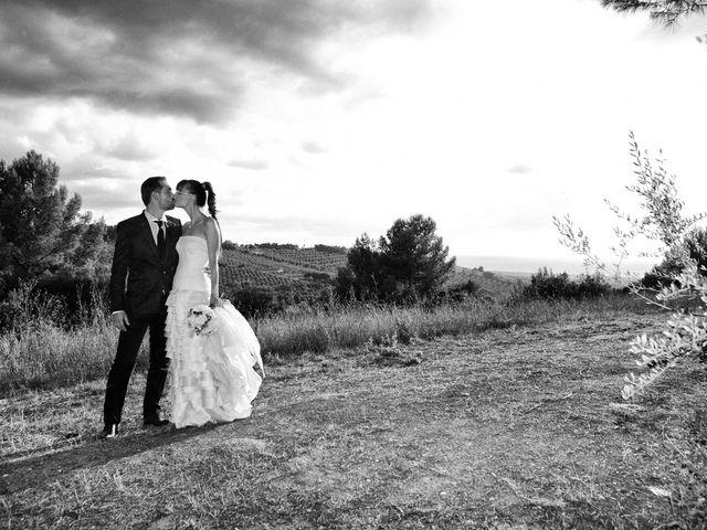 Il matrimonio di Paolo e Paola a Follonica, Grosseto 16