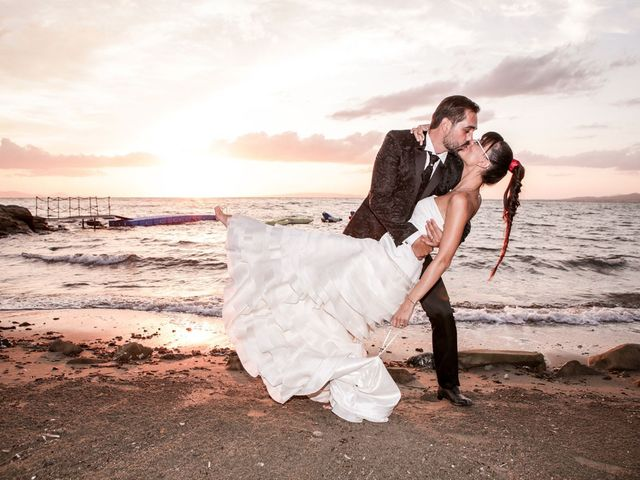 Il matrimonio di Paolo e Paola a Follonica, Grosseto 19