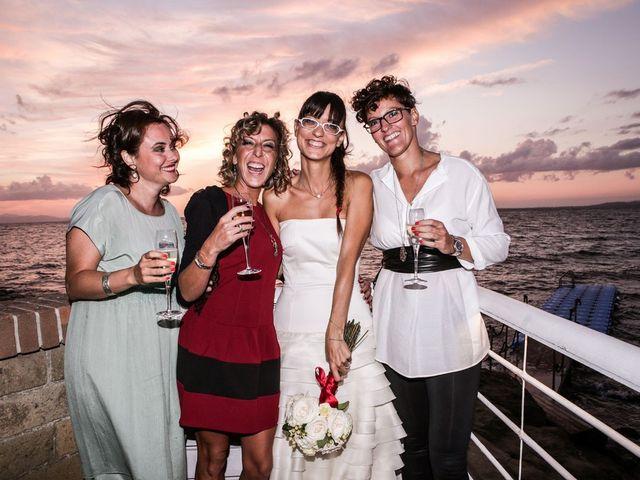 Il matrimonio di Paolo e Paola a Follonica, Grosseto 22