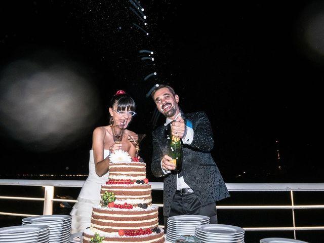 Il matrimonio di Paolo e Paola a Follonica, Grosseto 27