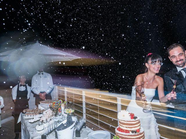 Il matrimonio di Paolo e Paola a Follonica, Grosseto 28
