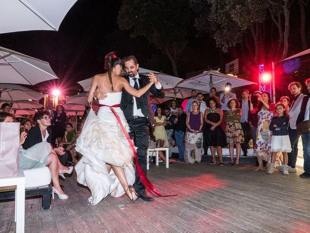 Il matrimonio di Paolo e Paola a Follonica, Grosseto 29