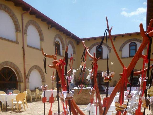 Il matrimonio di Maura e Stefano a Villacidro, Cagliari 4