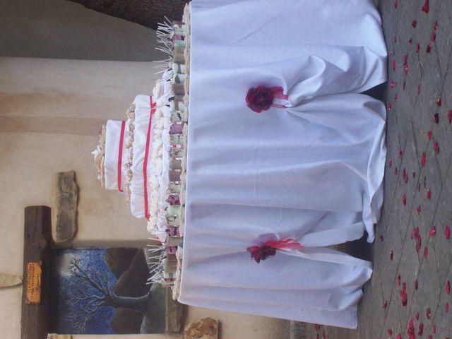 Il matrimonio di Maura e Stefano a Villacidro, Cagliari 16