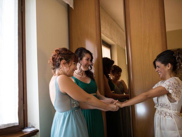 Il matrimonio di Veronica e Alessandro a Bergamo, Bergamo 1
