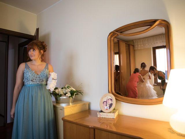 Il matrimonio di Veronica e Alessandro a Bergamo, Bergamo 2
