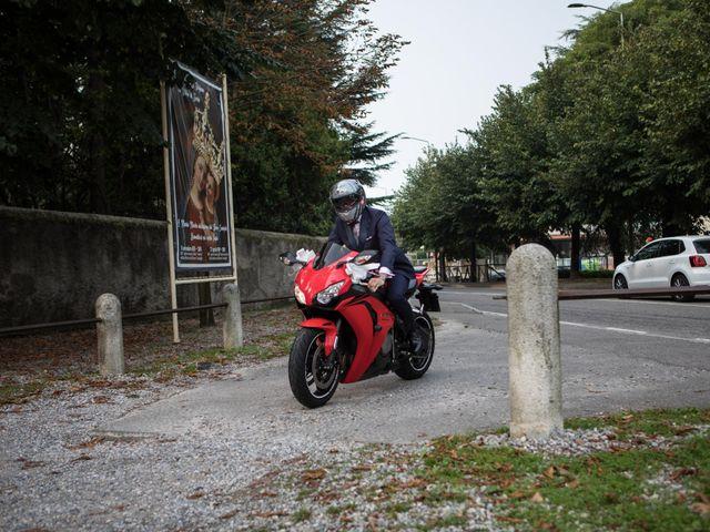 Il matrimonio di Veronica e Alessandro a Bergamo, Bergamo 13