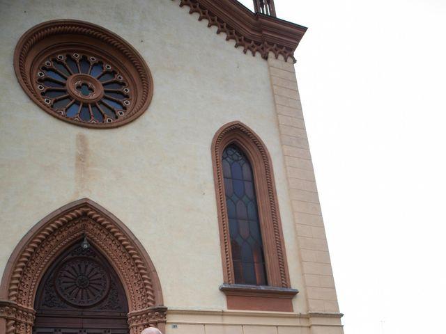Il matrimonio di Veronica e Alessandro a Bergamo, Bergamo 14