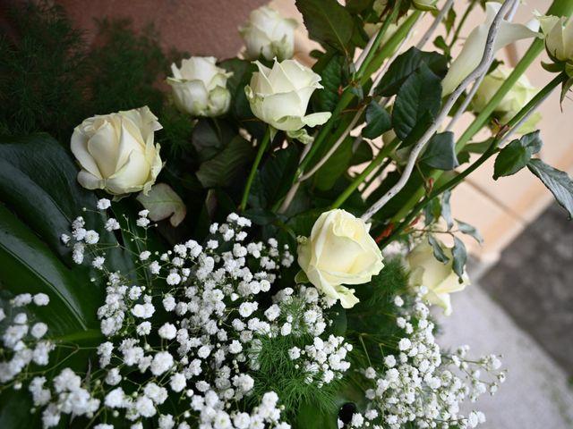 Il matrimonio di Veronica e Alessandro a Bergamo, Bergamo 15