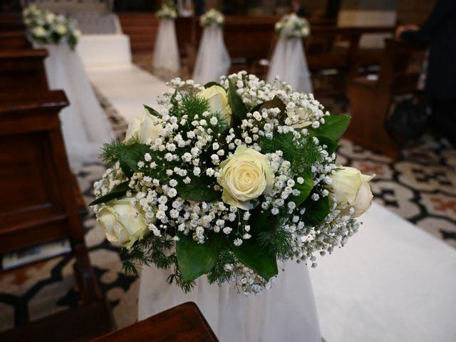 Il matrimonio di Veronica e Alessandro a Bergamo, Bergamo 17