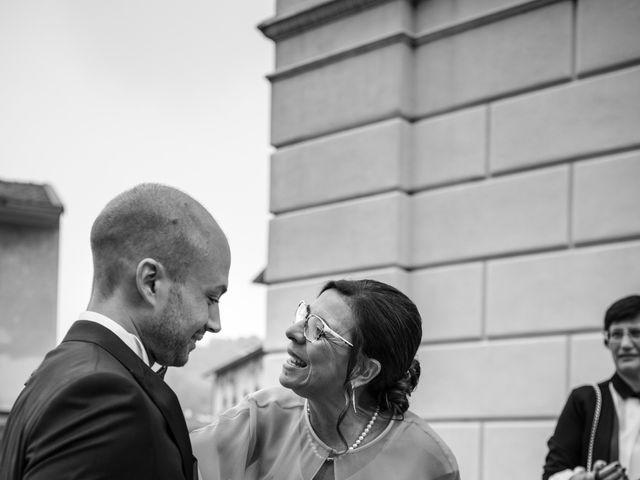 Il matrimonio di Veronica e Alessandro a Bergamo, Bergamo 20