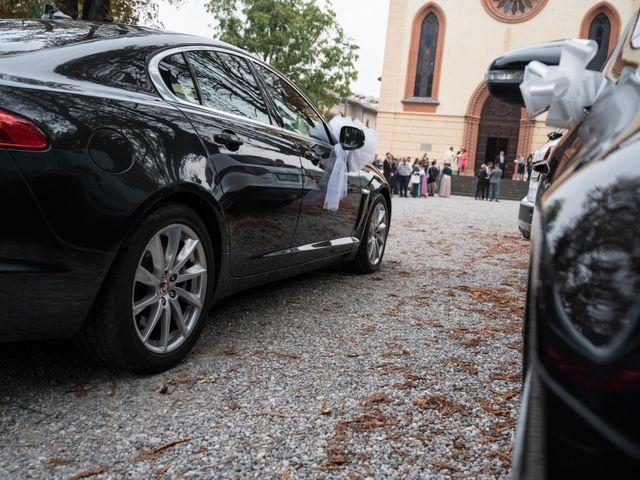 Il matrimonio di Veronica e Alessandro a Bergamo, Bergamo 22