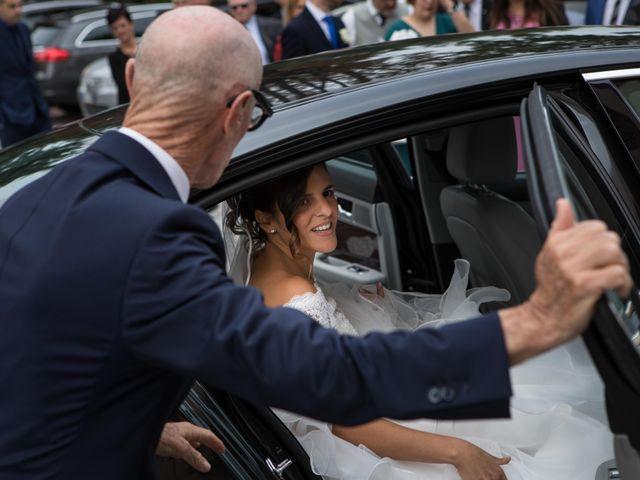 Il matrimonio di Veronica e Alessandro a Bergamo, Bergamo 25