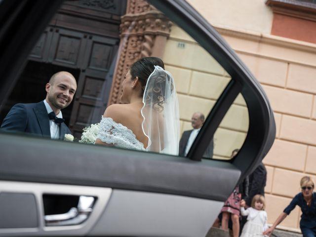 Il matrimonio di Veronica e Alessandro a Bergamo, Bergamo 26
