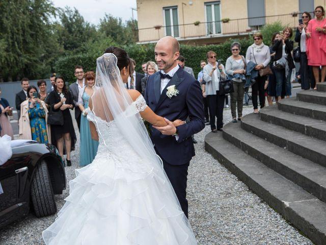 Il matrimonio di Veronica e Alessandro a Bergamo, Bergamo 27