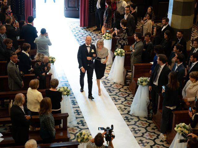 Il matrimonio di Veronica e Alessandro a Bergamo, Bergamo 28