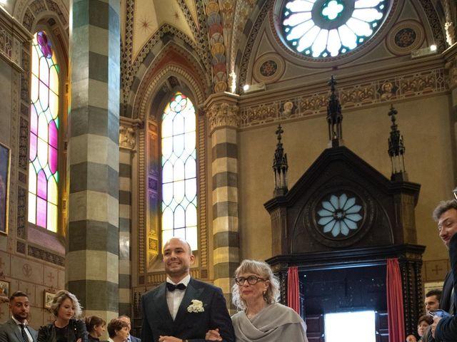 Il matrimonio di Veronica e Alessandro a Bergamo, Bergamo 29