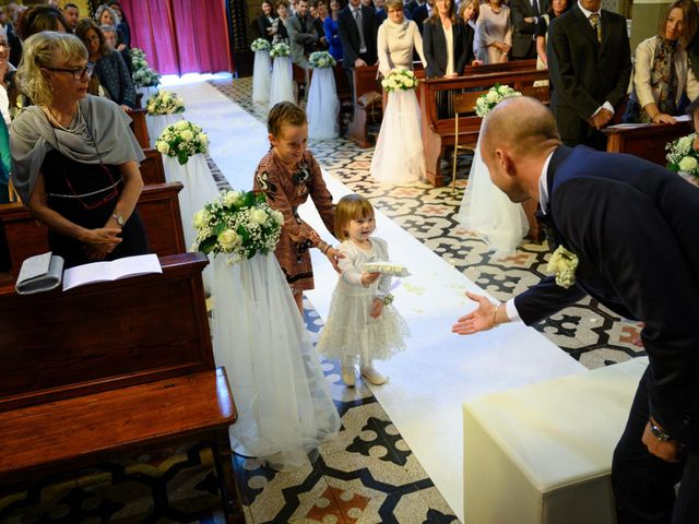 Il matrimonio di Veronica e Alessandro a Bergamo, Bergamo 42