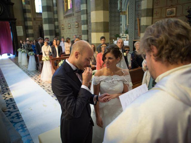Il matrimonio di Veronica e Alessandro a Bergamo, Bergamo 43