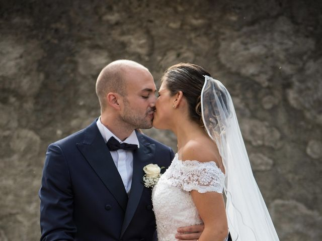 Il matrimonio di Veronica e Alessandro a Bergamo, Bergamo 55