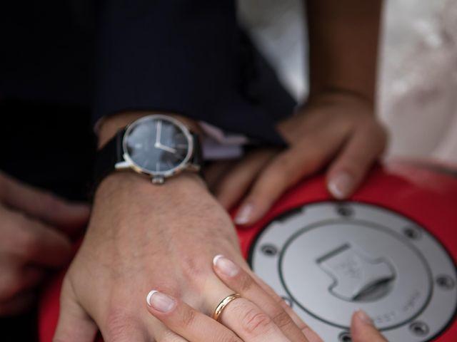 Il matrimonio di Veronica e Alessandro a Bergamo, Bergamo 56
