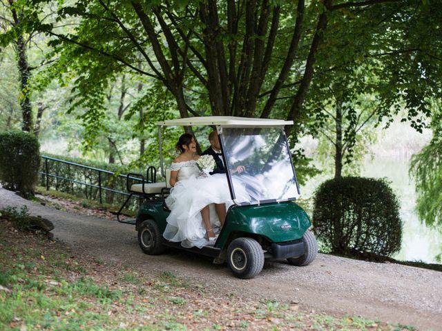 Il matrimonio di Veronica e Alessandro a Bergamo, Bergamo 58