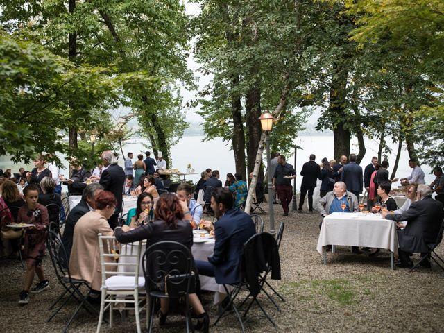 Il matrimonio di Veronica e Alessandro a Bergamo, Bergamo 63