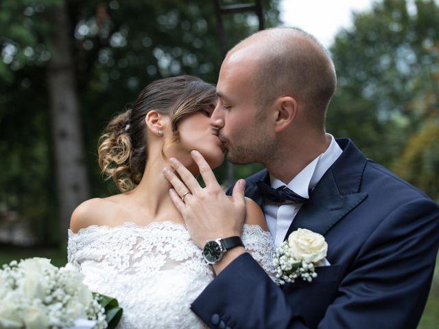 Il matrimonio di Veronica e Alessandro a Bergamo, Bergamo 69