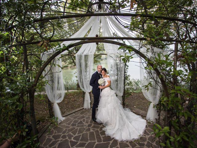 Il matrimonio di Veronica e Alessandro a Bergamo, Bergamo 70