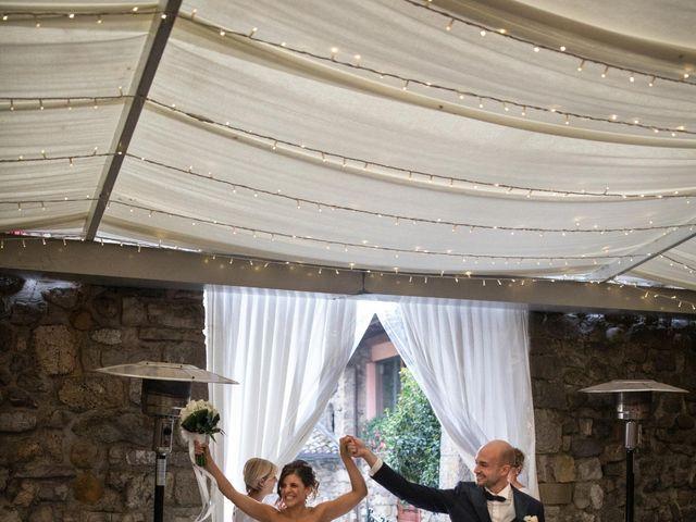Il matrimonio di Veronica e Alessandro a Bergamo, Bergamo 76