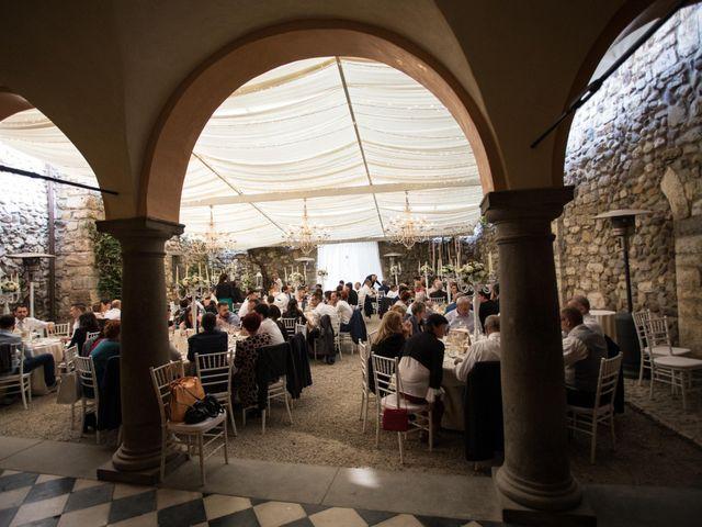 Il matrimonio di Veronica e Alessandro a Bergamo, Bergamo 77