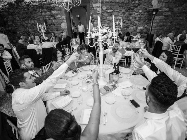 Il matrimonio di Veronica e Alessandro a Bergamo, Bergamo 78