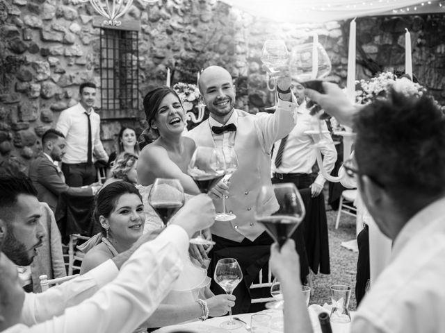 Il matrimonio di Veronica e Alessandro a Bergamo, Bergamo 79