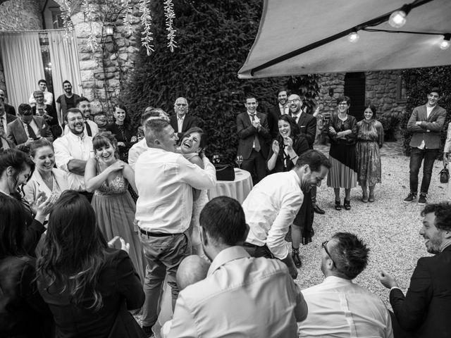 Il matrimonio di Veronica e Alessandro a Bergamo, Bergamo 81