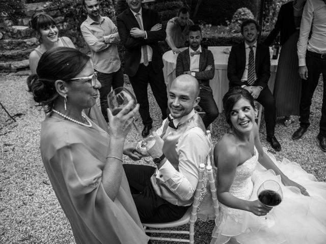 Il matrimonio di Veronica e Alessandro a Bergamo, Bergamo 82