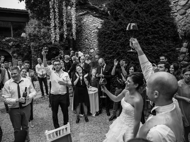 Il matrimonio di Veronica e Alessandro a Bergamo, Bergamo 83