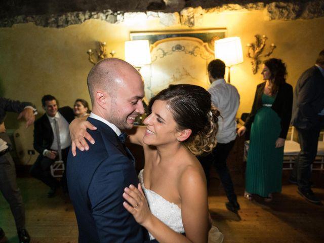 Il matrimonio di Veronica e Alessandro a Bergamo, Bergamo 91