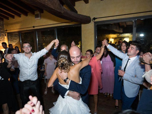 Il matrimonio di Veronica e Alessandro a Bergamo, Bergamo 92