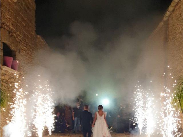 Il matrimonio di Stefania  e Vito a Trapani, Trapani 1