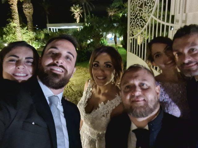 Il matrimonio di Stefania  e Vito a Trapani, Trapani 4