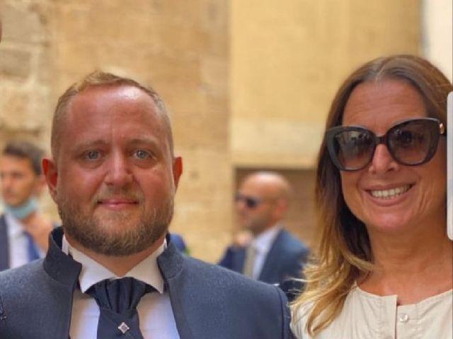 Il matrimonio di Stefania  e Vito a Trapani, Trapani 5