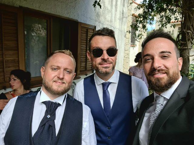 Il matrimonio di Stefania  e Vito a Trapani, Trapani 6